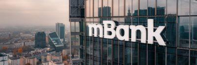 mBank utworzy własne TFI, utrzyma otwartą architekturę supermarketu funduszy inwestycyjnych