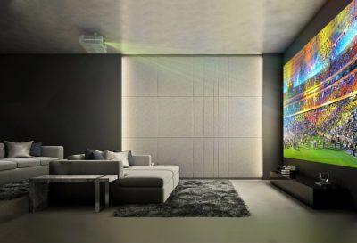 Domowa sala kinowa może być tym, czego potrzebujemy w 2021 roku