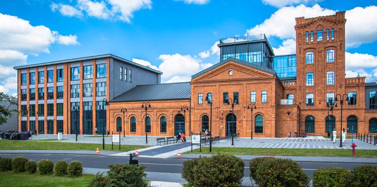 Orange Polska zbuduje sieć 5G w Łódzkiej Specjalnej Strefie Ekonomicznej