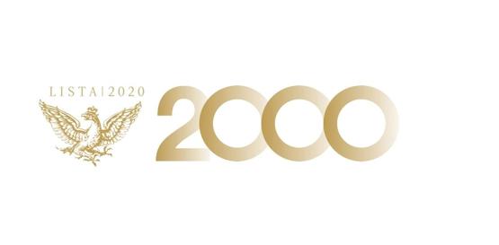 Żabka w pierwszej trzydziestce Listy 2000 największych przedsiębiorstw w Polsce