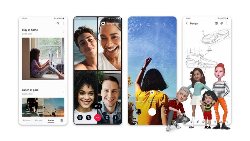 Samsung One UI 3 dla Android 11 – nowe wrażenia z użytkowania urządzeń Galaxy