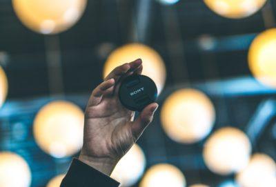 Sony stworzyło zakrzywiony czujnik CMOS — smartfony będą robić lepsze zdjęcia