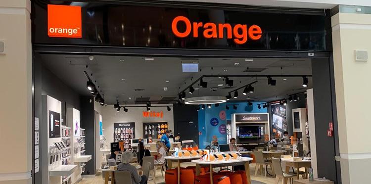 Wszystkie salony Orange otwarte
