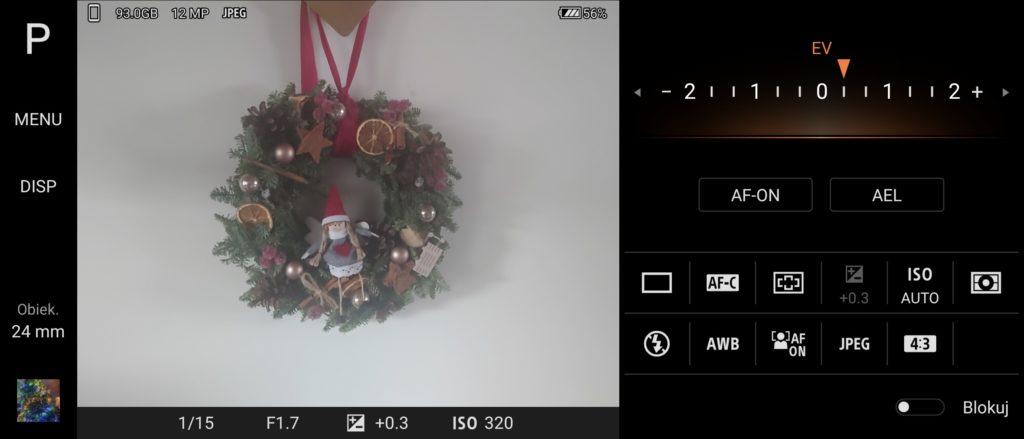 sony camera app