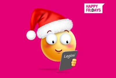 Synchrobooki Legimi za darmo od T-Mobile w Happy Fridays