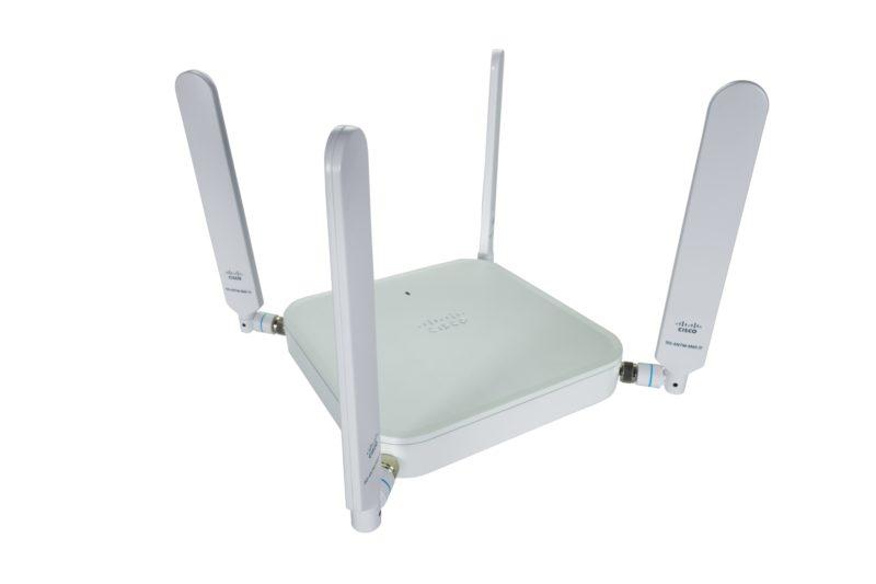 Cisco wprowadza nową platformę dla sieci WAN – Catalyst 8000 Edge