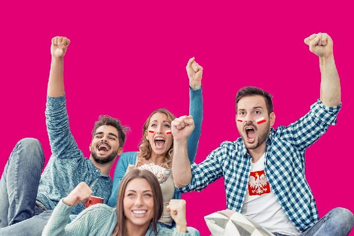Zgarnij 20 tys. złotych na karcie podarunkowej w konkursie T-Mobile