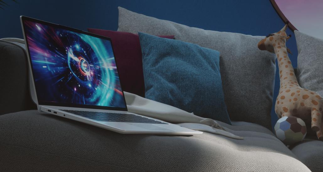 Lenovo prezentuje zupełnie nowe możliwości urządzeń połączonych z siecią 5G dla użytkowników indywidualnych