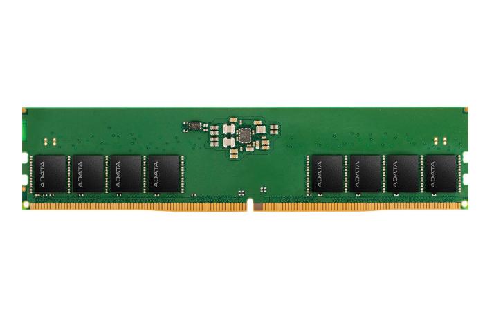 ADATA pracuje nad standardem DDR5