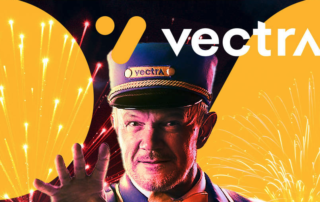 Nowości w Vectra: Netflix w prezencie nawet na rok i supernowoczesny dekoder Smart 4K we wszystkich pakietach usługi telewizji cyfrowej