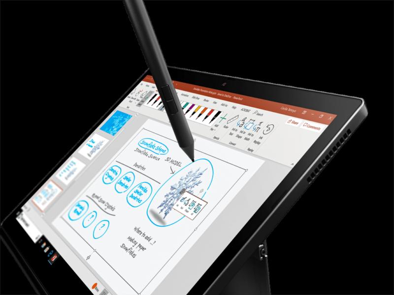 01 Thinkpad X12 Closeup Tablet Pen 1024x768