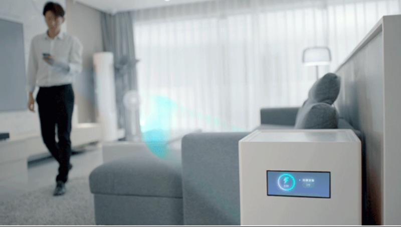 Xiaomi przedstawia rewolucyjną Technologię Mi Air Charge – zapomnij o kablach i podstawkach do ładowania –