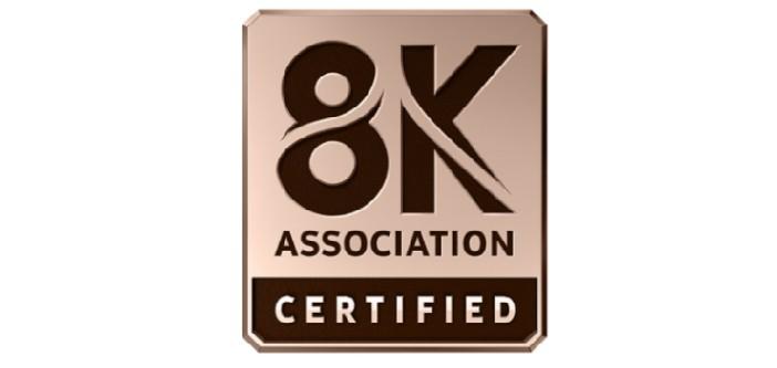 8K Certification 4