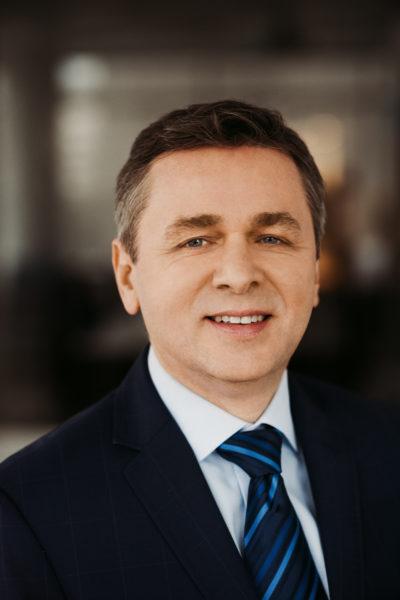 Andrzej Sowiński HP