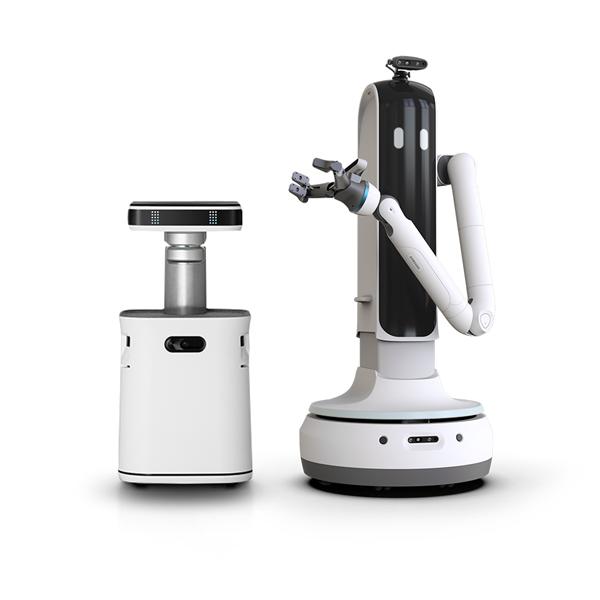 CES2021 Samsung Bot™ 002