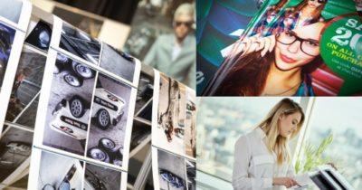 Canon: w 2021 r. rynek druku napędzą personalizowane wydruki, dekoracje wnętrz i digitalizacja dokumentów