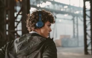 Nowość od marki Fresh n Rebel: bezprzewodowe słuchawki Code ANC
