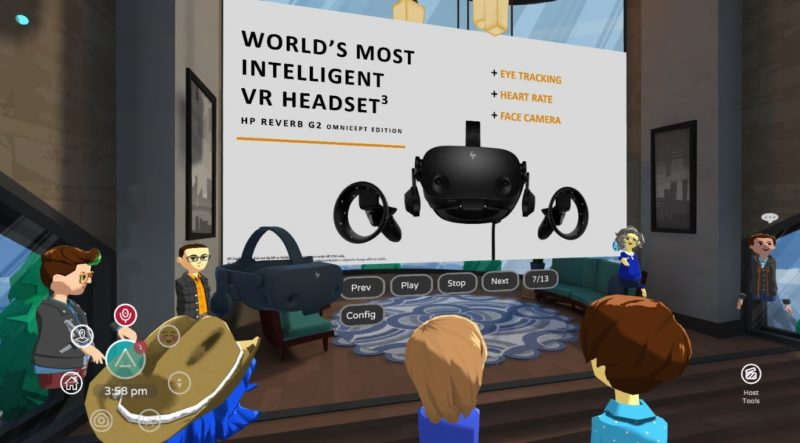 HP prezentuje najnowsze technologie xR – jaka przyszłość czeka VR?