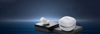 Słuchawki HTC Wireless Earbuds debiutują w polsce