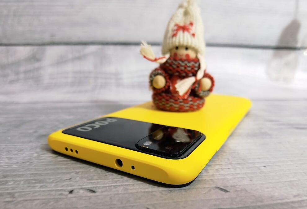 POCO M3 – najlepszy budżetowy smartfon