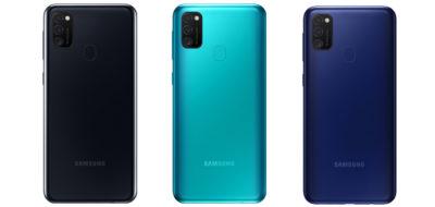 Tylko do niedzieli Galaxy M21 i Galaxy A20s w specjalnej promocji