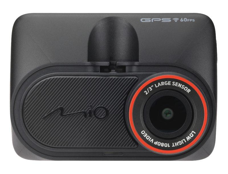 MiVue EU866 camera front