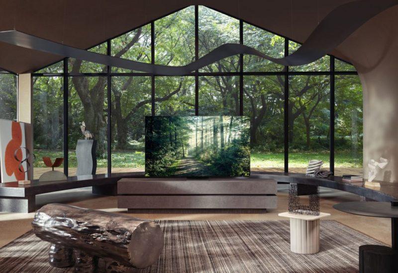 Przyszłość technologii jest eko – Samsung prezentuje nowe rozwiązania