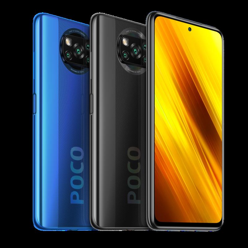 POCO X3 NFC - w obniżonej cenie na Allegro