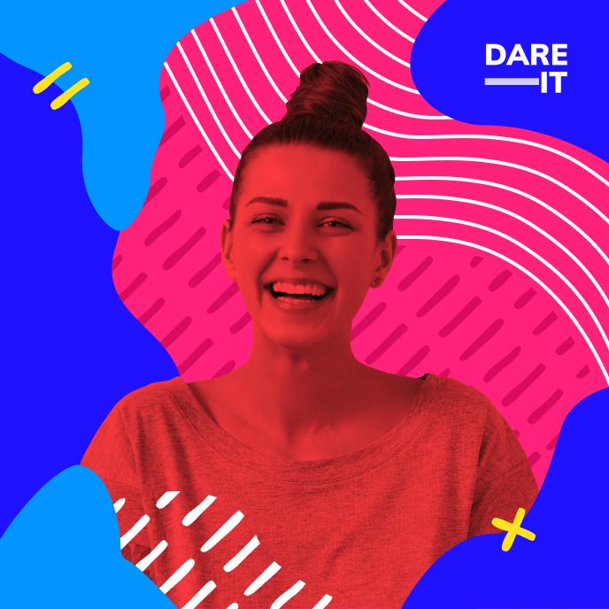 Największy w Polsce indywidualny program mentoringowy prowadzony przez kobiety – dla kobiet – Dare IT