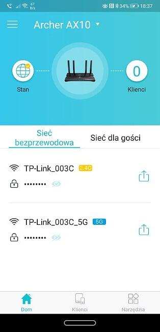 Screenshot 20201008 183720 com.tplink.tether