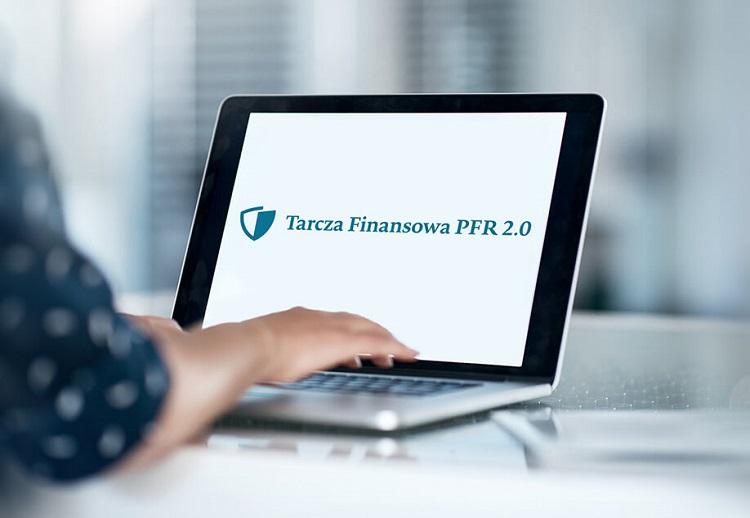 Wniosek w ramach Tarczy Finansowej 2.0 dostępny online w Banku Millennium