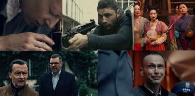 Filmowe hity w styczniu w Orange VOD