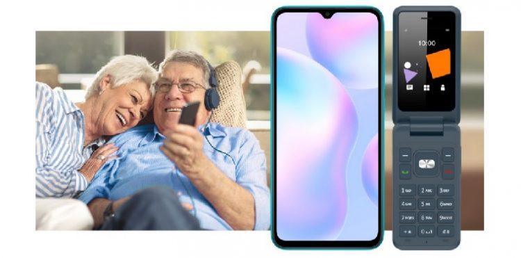Smartfony na Dzień Babci i Dziadka – prezenty w promocyjnych cenach