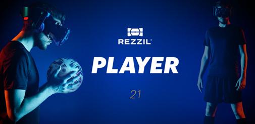 Nowość w Viveport – trenuj jak zawodowcy z symulatorem piłki nożnej Rezzil Player 21