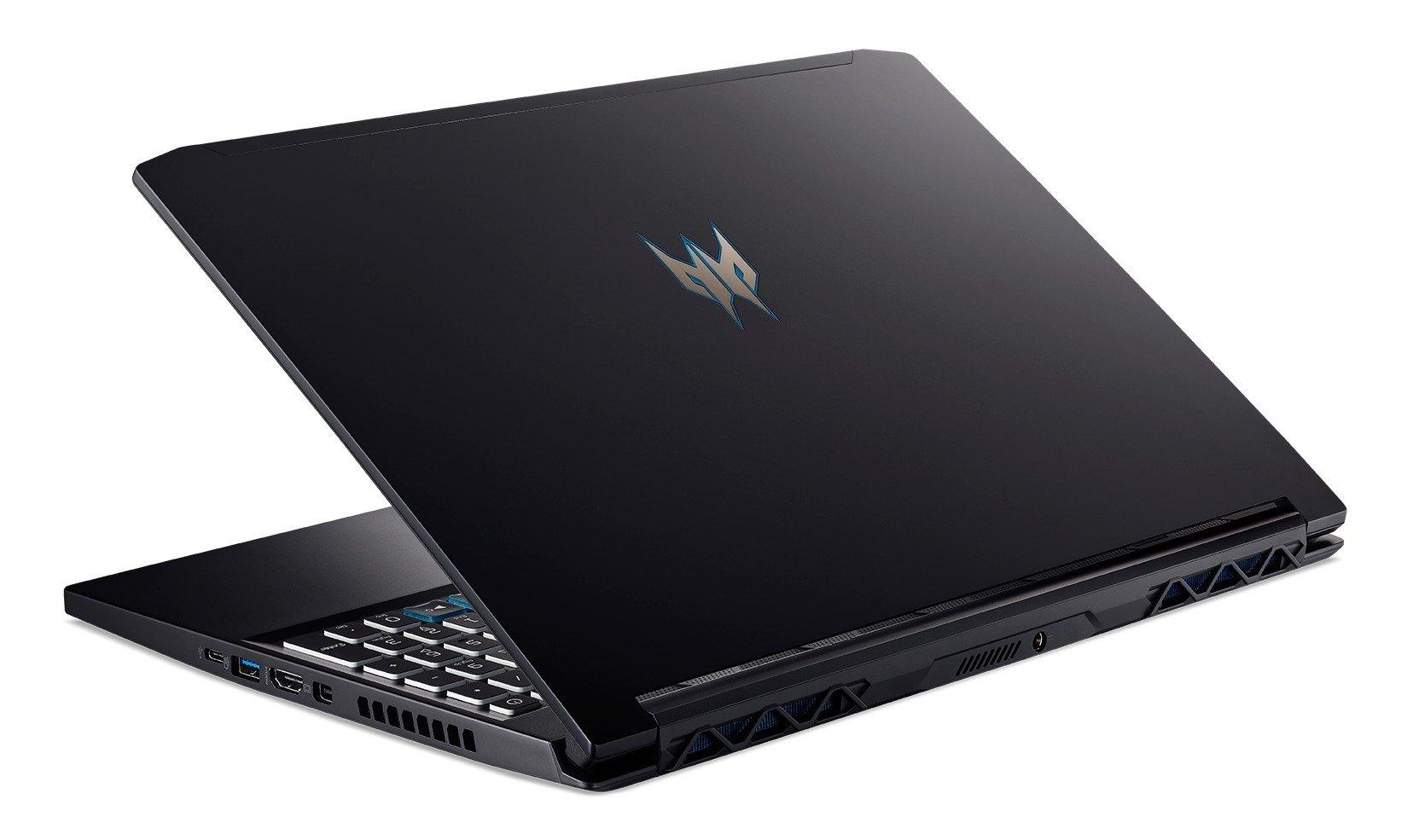 Acer prezentuje nowe notebooki gamingowe z serii Triton, Helios i Nitro