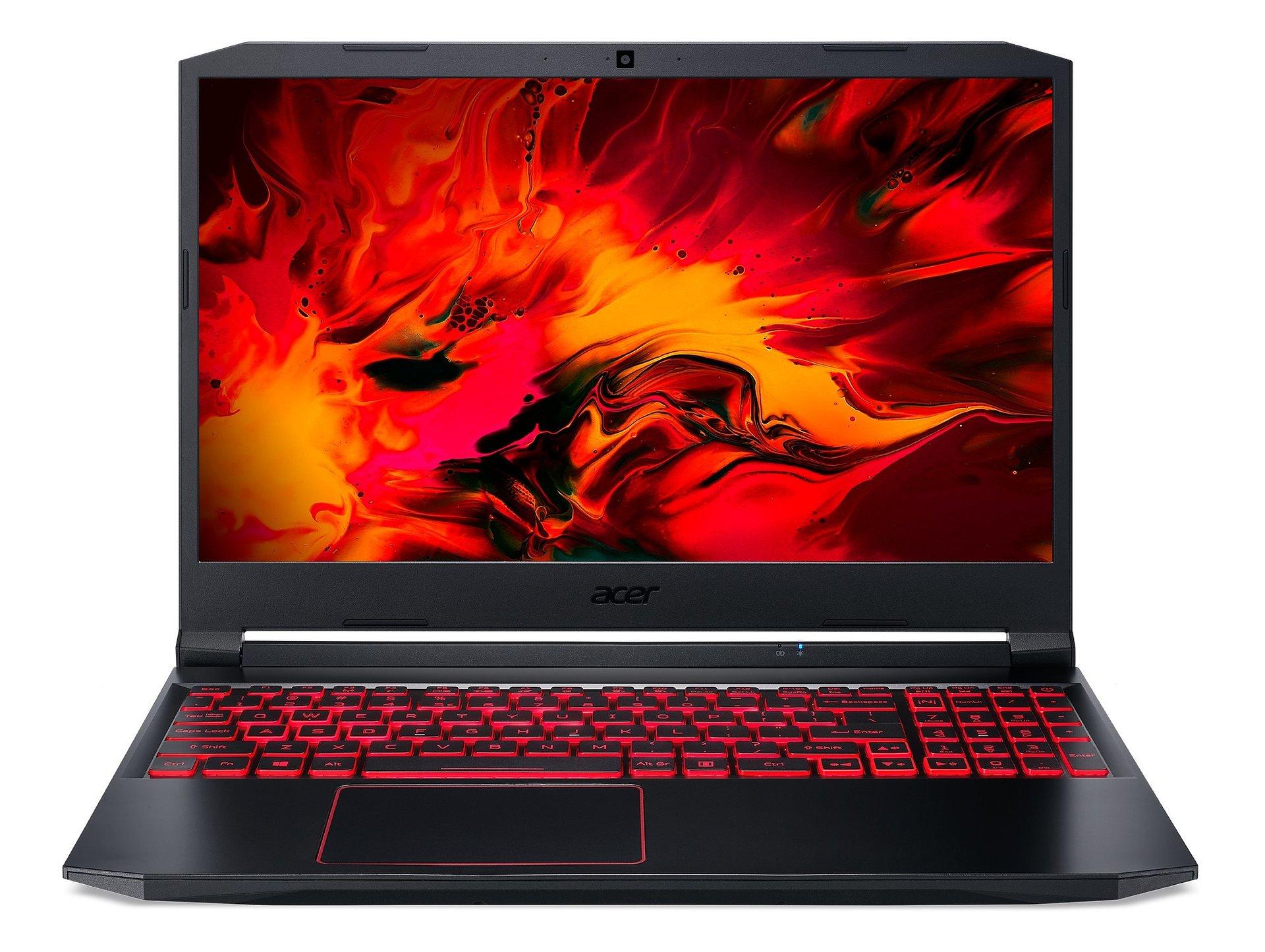 Nowości Acer: notebooki Nitro i Aspire z procesorami AMD Ryzen 5000 Mobile nowej generacji oraz komputery z serii Nitro z nową kartą graficzną NVIDIA GeForce RTX 30