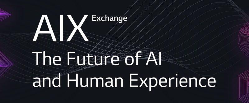 Firmy LG i Element AI wspólnie pracują nad platformową internetową poświęconą wymianie doświadczeń w dziedzinie sztucznej inteligencji (AI)