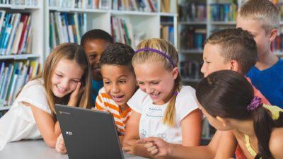 Idealne do nauki zdalnej. Acer prezentuje nowe Chromebooki 511 oraz 311