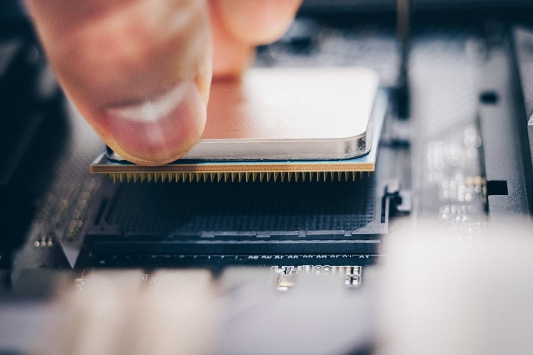 AMD zaprezentowało najszybsze procesory do notebooków