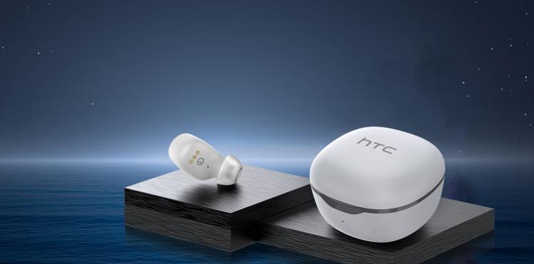 Premiera słuchawek HTC WIRELESS EARBUDS