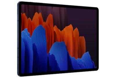Samsung rozszerza ekosystem o tablety Galaxy Tab S7 oraz Galaxy Tab S7+ w nowym granatowym kolorze
