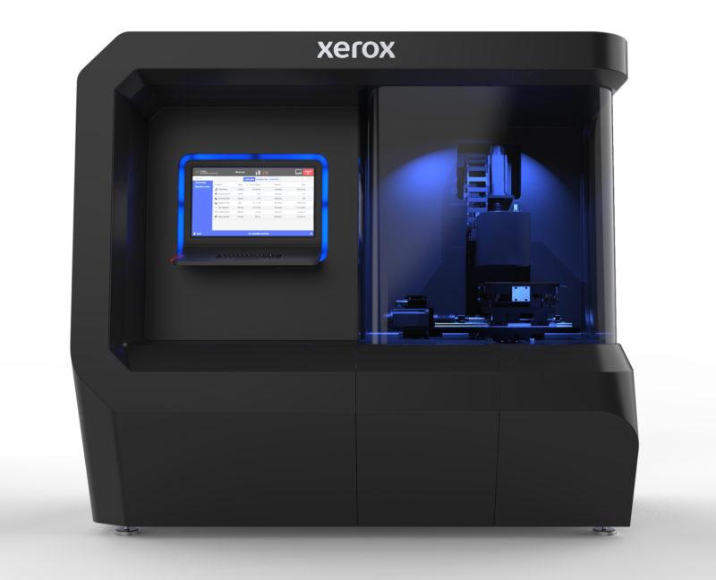 Druk 3D od Xerox w służbie Marynarki Wojennej USA