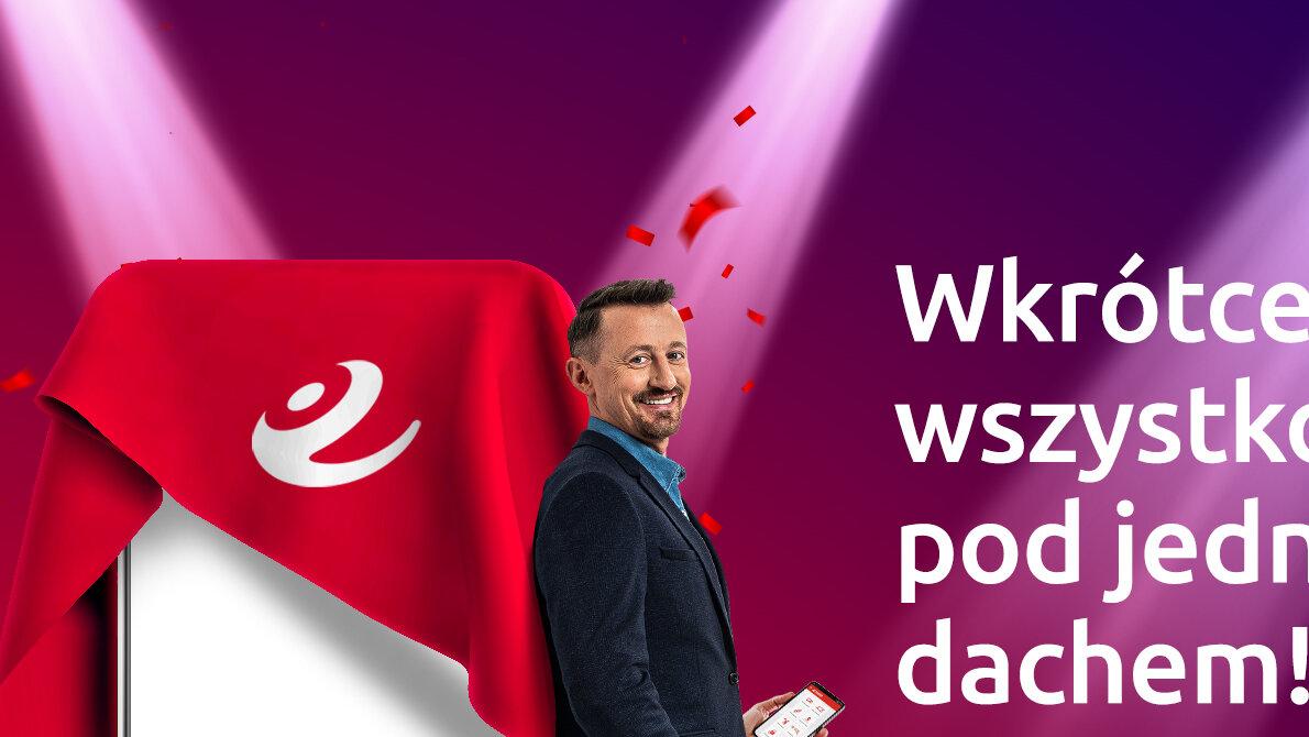 """Klienci Banku Pocztowego wkrótce """"pod jednym dachem"""" – Nowoczesne mobilne rozwiązania EnveloBanku stają się bazą technologiczną dla klientów detalicznych Banku Pocztowego"""