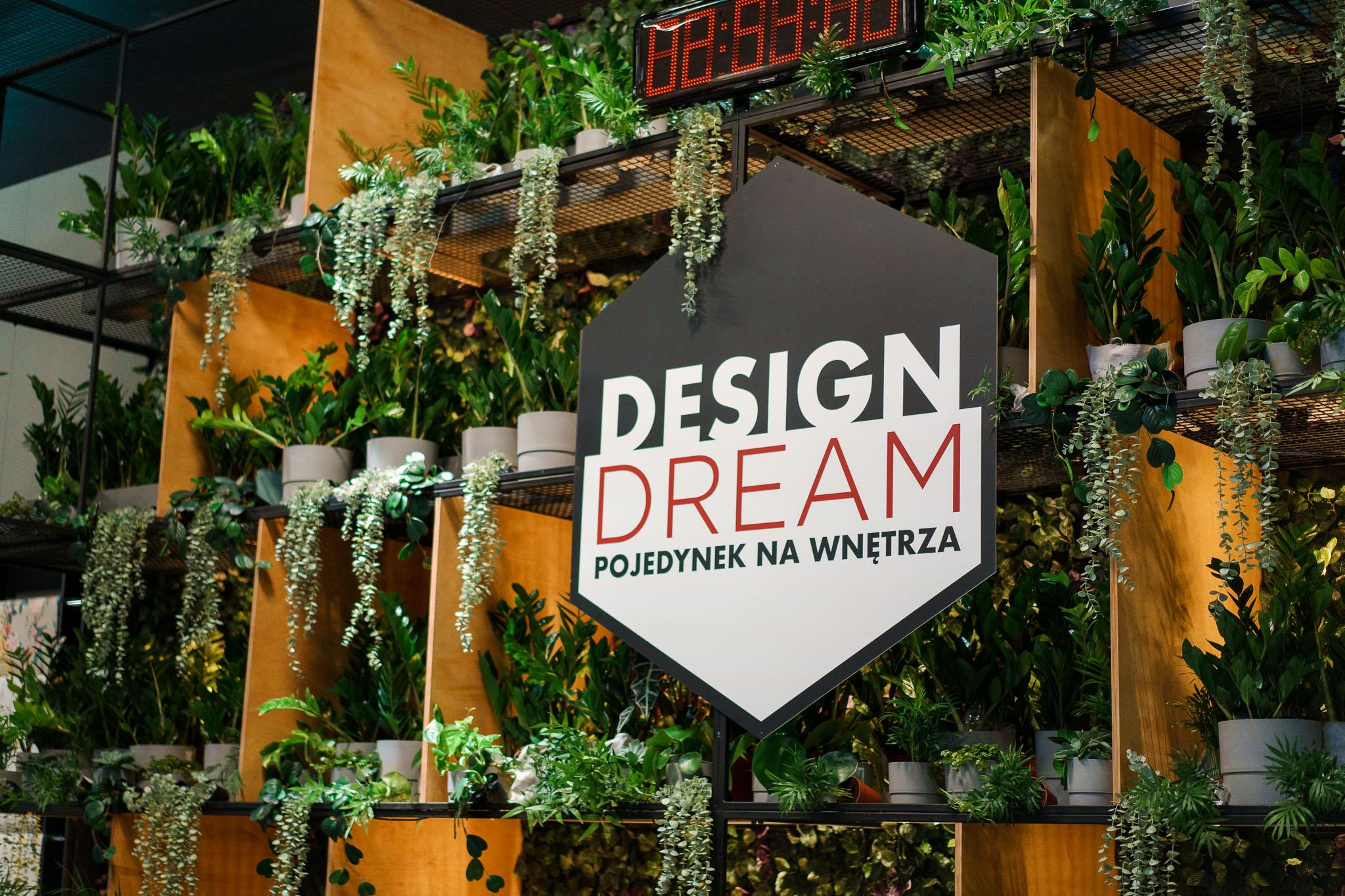 """""""Design Dream. Pojedynek na wnętrza"""" IKEA partnerem strategicznym nowego programu w telewizji Polsat"""