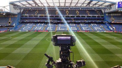 Euro Media Group i Sony współpracują podczas transmisji na żywo imprez sportowych w jakości HDR