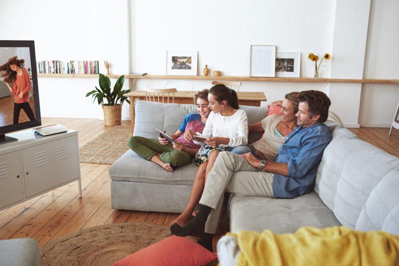 Jakie funkcje routera zapewniają bezpieczeństwo domowej sieci Wi-Fi?