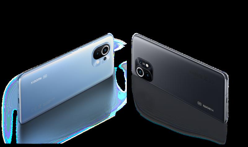 Premiera Xiaomi Mi 11 - przedsprzedaż z atrakcyjnymi prezentami