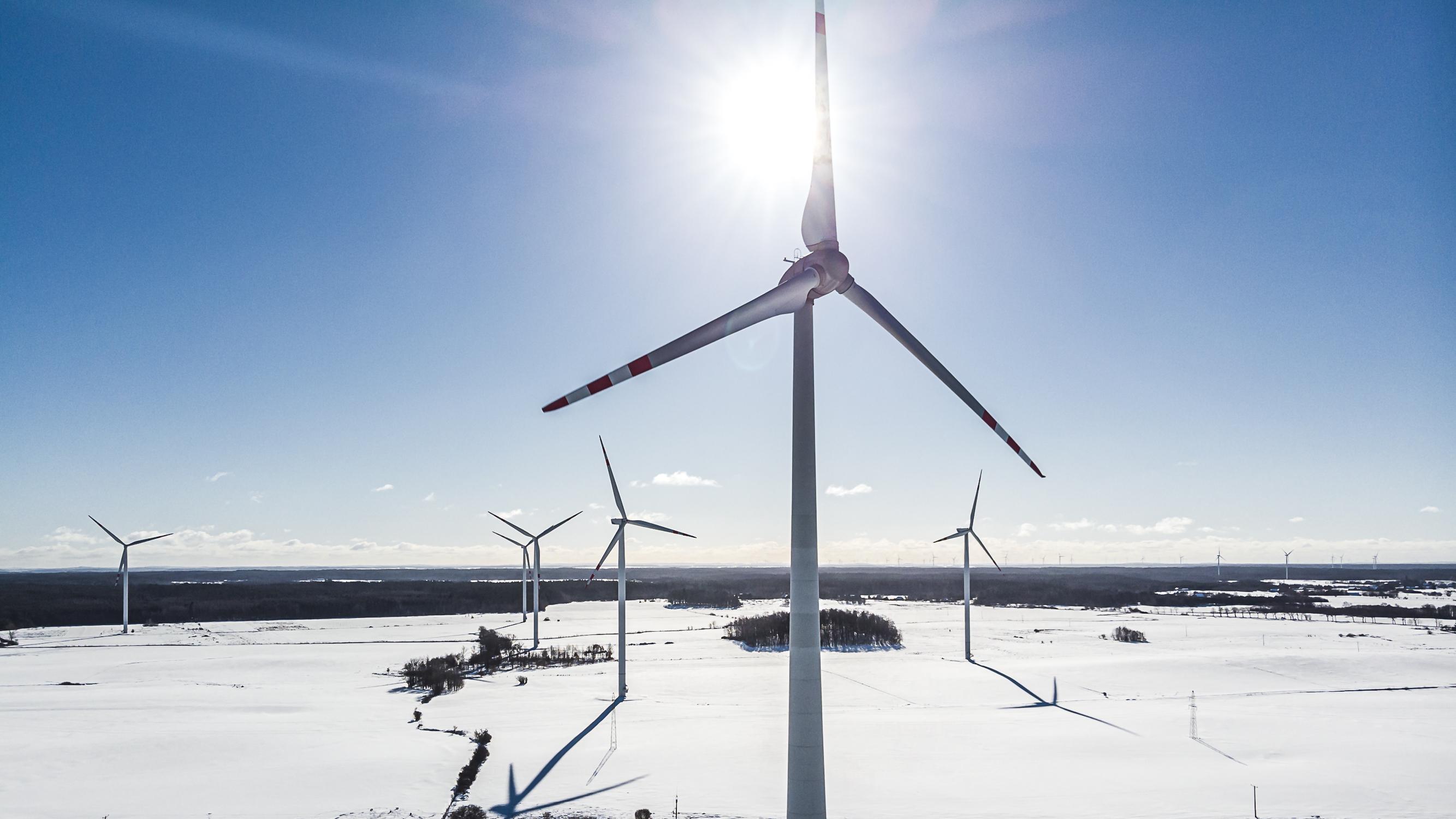 Nowe moce odnawialne w Grupie ORLEN