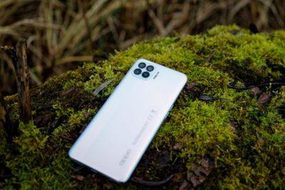 Oppo Reno 4 lite – smartfon do codziennego użytku