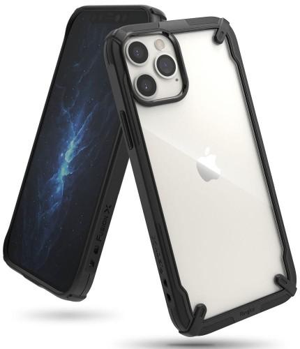 Etui Ringke Fusion X do iPhone 1212 Pro Black